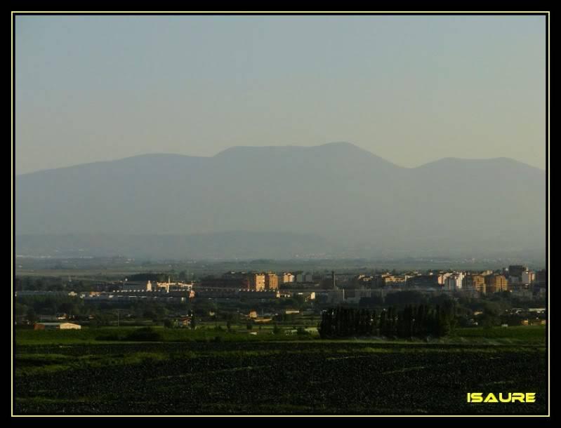 Balcón de Pilatos 466m. desde Tudela (Bárdenas Reales) DSC00691