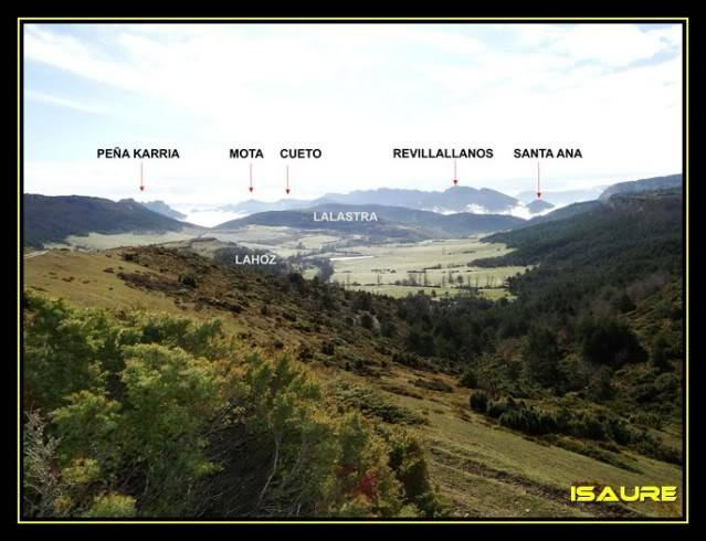 Vallegrull 1.226m (Parque Natural de Valderejo) DSC09073