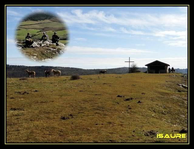 Vallegrull 1.226m (Parque Natural de Valderejo) DSC09078