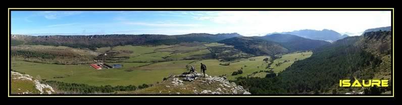 Vallegrull 1.226m (Parque Natural de Valderejo) DSC09082