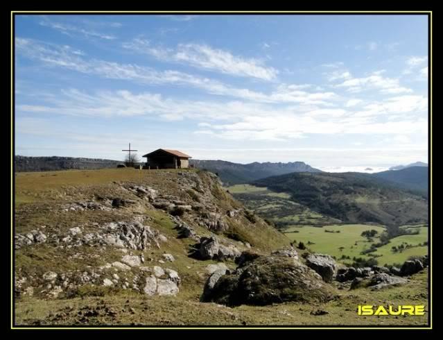 Vallegrull 1.226m (Parque Natural de Valderejo) DSC09089