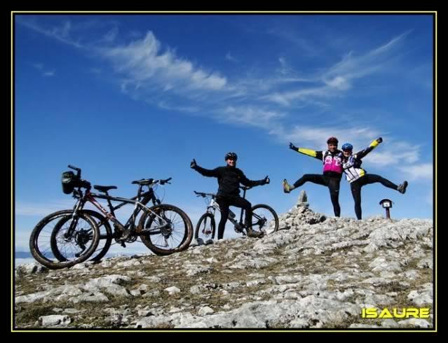 Vallegrull 1.226m (Parque Natural de Valderejo) DSC09104