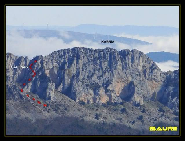 Vallegrull 1.226m (Parque Natural de Valderejo) DSC09113