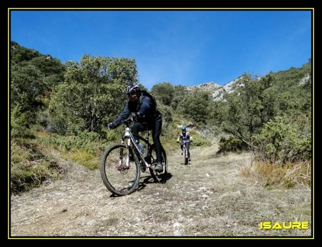Vallegrull 1.226m (Parque Natural de Valderejo) DSC09157