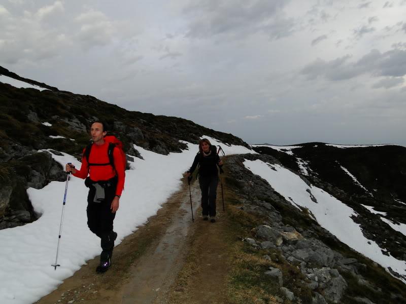 Pico Valdominguero 2.265m. desde Jito de Escarandi DSC07379