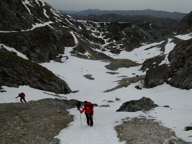 Pico Valdominguero 2.265m. desde Jito de Escarandi DSC07395