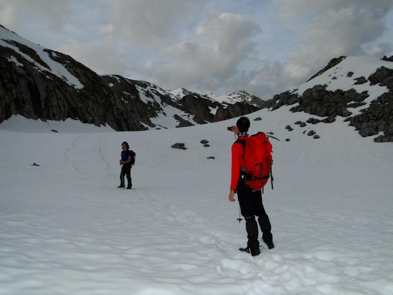 Pico Valdominguero 2.265m. desde Jito de Escarandi DSC07397