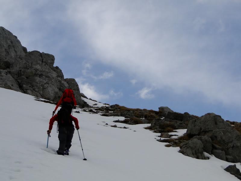 Pico Valdominguero 2.265m. desde Jito de Escarandi DSC07418