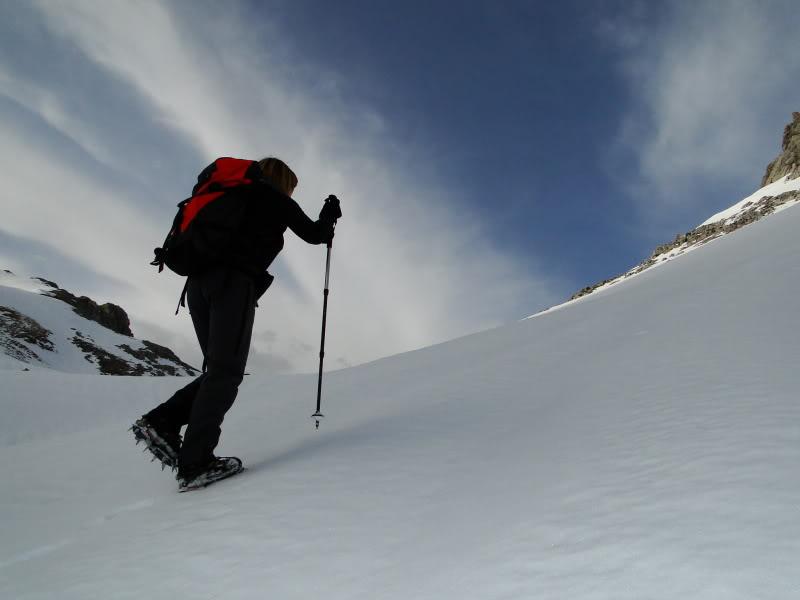 Pico Valdominguero 2.265m. desde Jito de Escarandi DSC07445