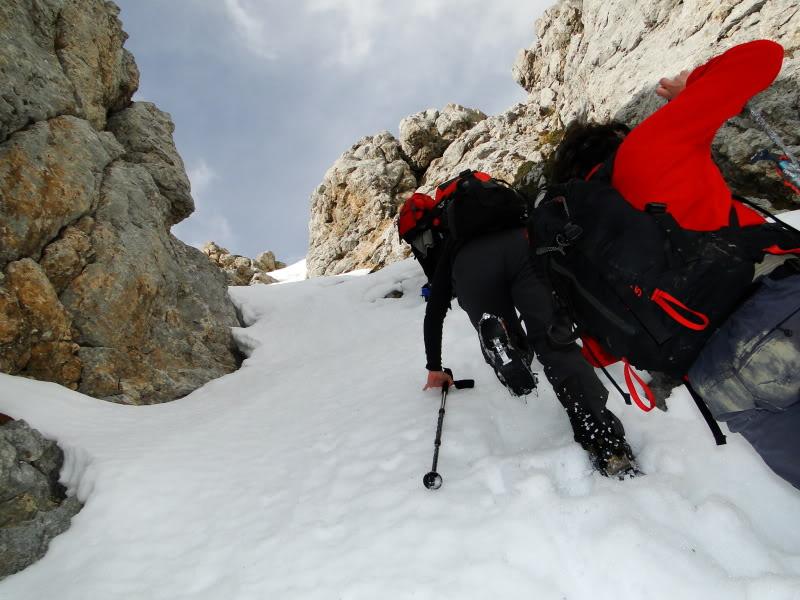 Pico Valdominguero 2.265m. desde Jito de Escarandi DSC07462