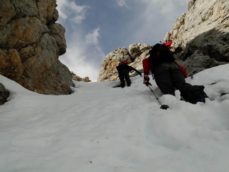 Pico Valdominguero 2.265m. desde Jito de Escarandi DSC07464