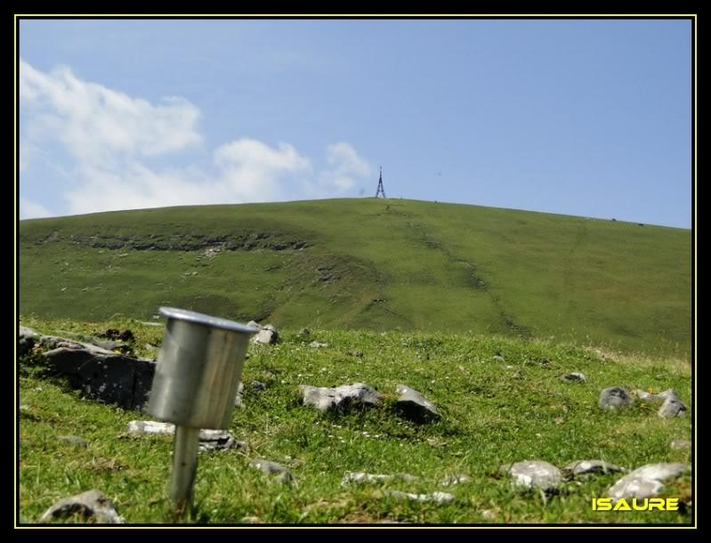 Ascensión y vuelta al Gorbea 1.481m. DSC01431