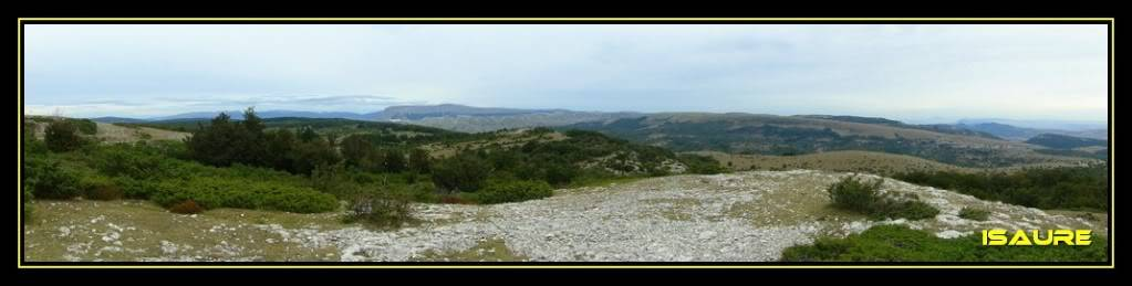Dulantz 1.239m. San Adrian 1.113m. (Urbasa) DSC03505-1