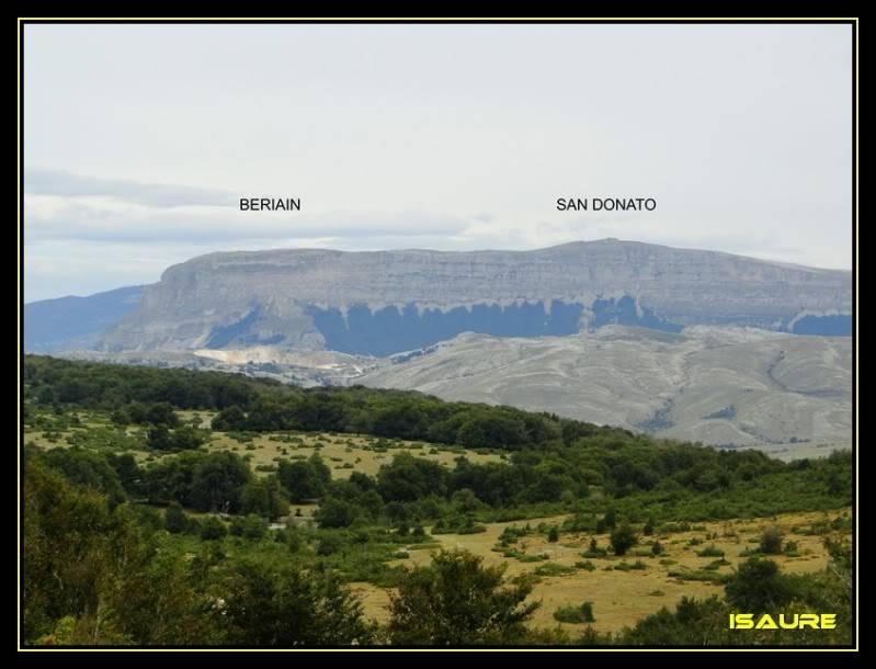 Dulantz 1.239m. San Adrian 1.113m. (Urbasa) DSC03506