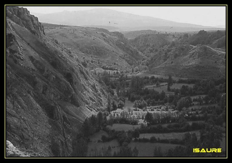 Somorro 1.109m. (Vilafranca Montes de Oca) Valle20de20Alba2031-8-1976