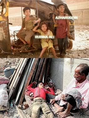 Film Sukses, Bintang 'Slumdog Millionaire' Masih Miskin Sluuumm-dlm