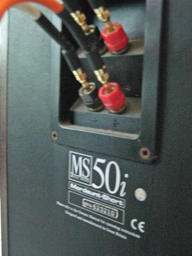 Mordaunt Short MS 50i speakers ~SOLD~ IMG_2222
