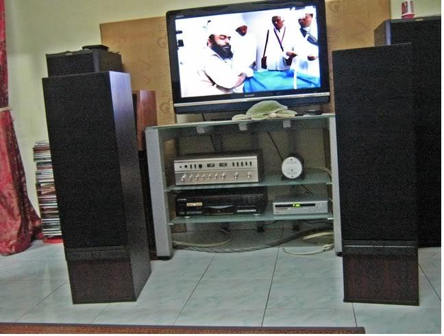 Mordaunt Short MS 50i speakers ~SOLD~ IMG_2225