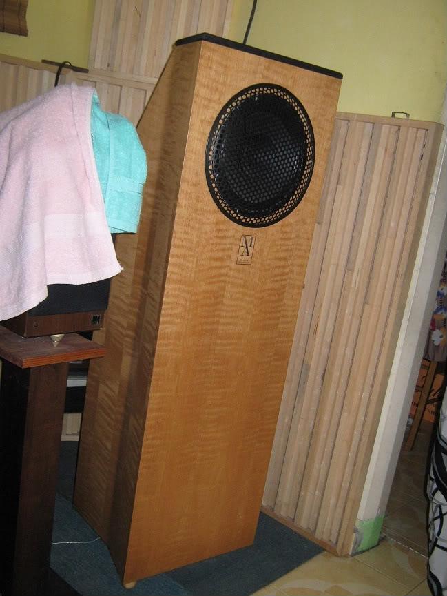 Magna Acoustica Full Range Speaker MA2