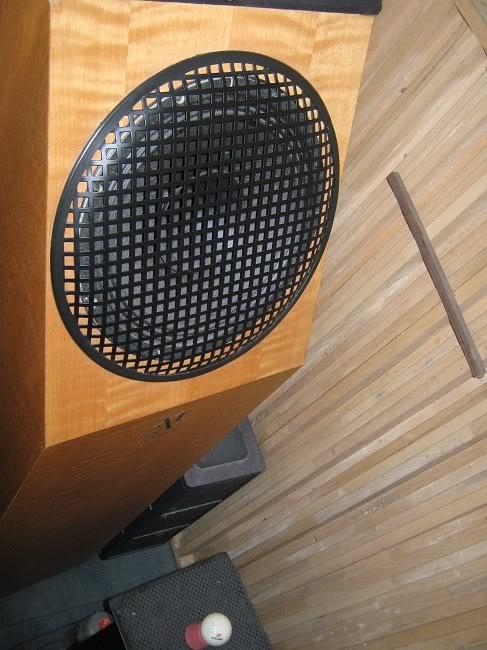 Magna Acoustica Full Range Speaker MA3