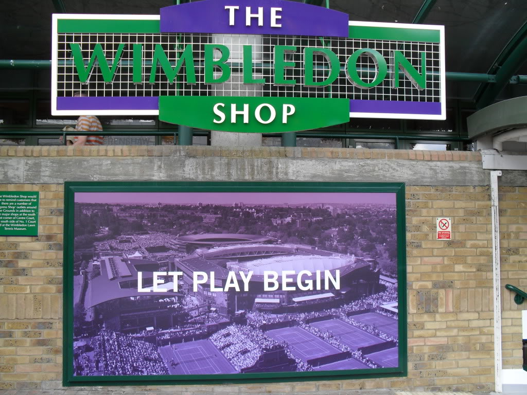 Lo mejor de Wimbledon 2010 LONDON2010221