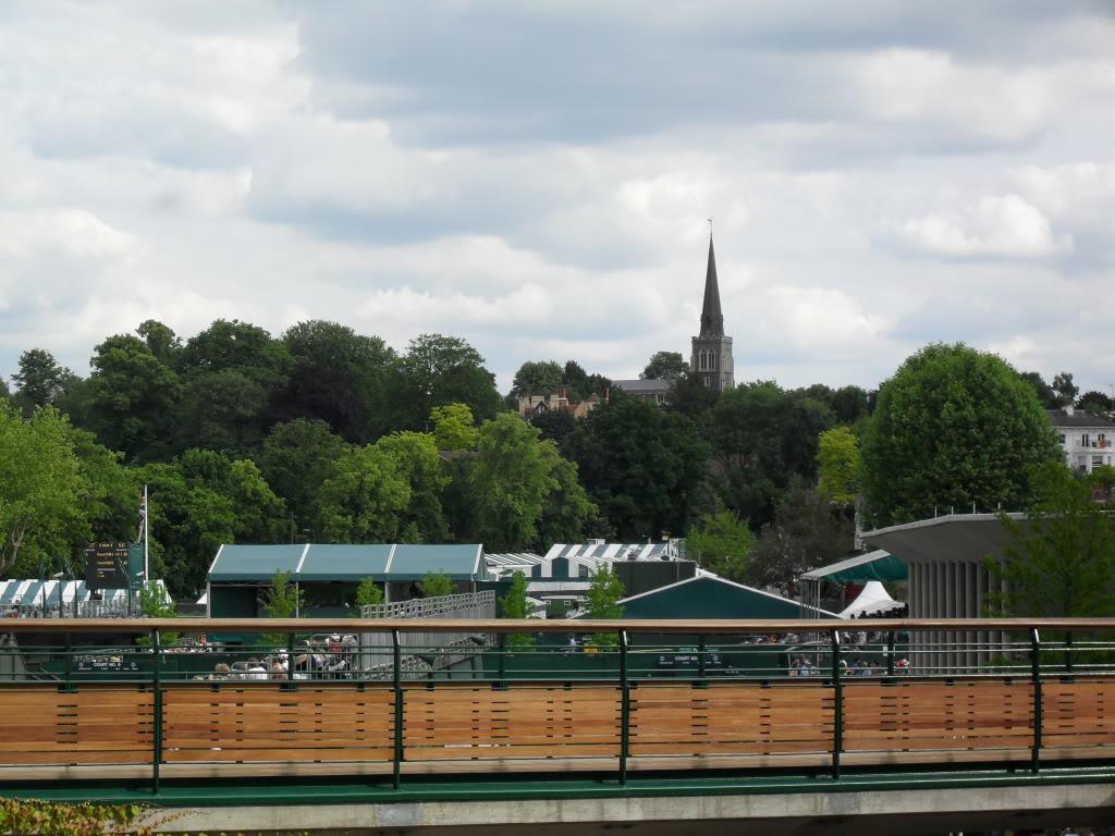 Lo mejor de Wimbledon 2010 LONDON2010234