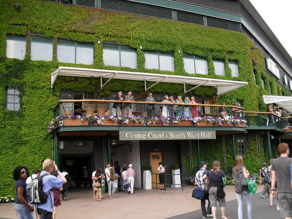 Lo mejor de Wimbledon 2010 LONDON2010238