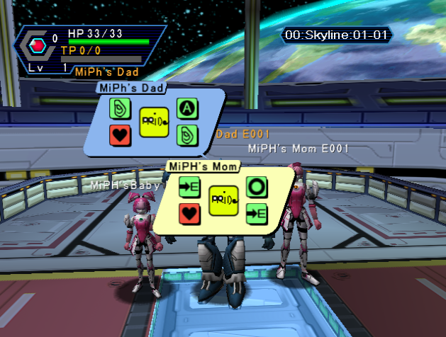 PSO PC/ V1&V2 Screenshot Gallery! - Page 14 Miph