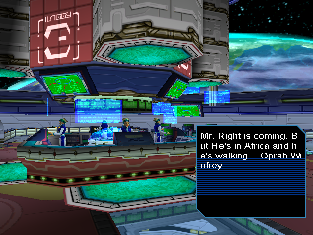 PSO PC/ V1&V2 Screenshot Gallery! - Page 8 Lolwut