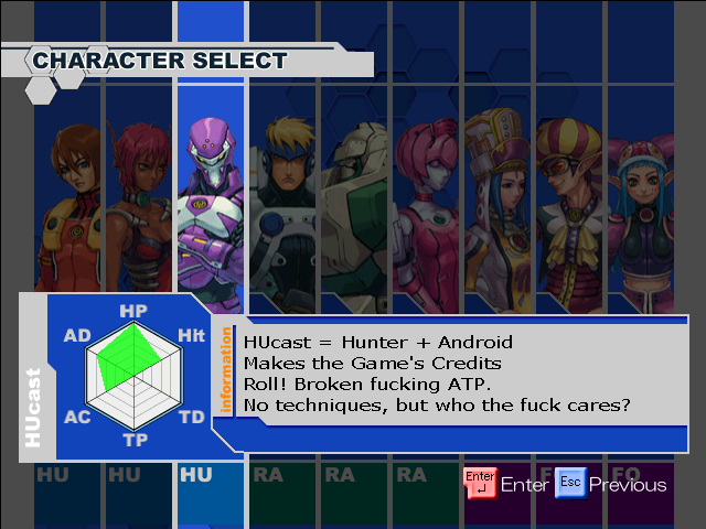"""Lower Case """"Patch"""" for Weapon Names! 2.1 Released! For Armors Pso2011-03-0201-12-20-38"""
