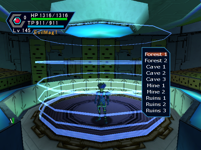 """Lower Case """"Patch"""" for Weapon Names! 2.1 Released! For Armors Pso2011-03-1002-57-09-19"""