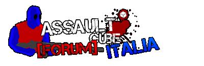 AssaultCube Italia Forum