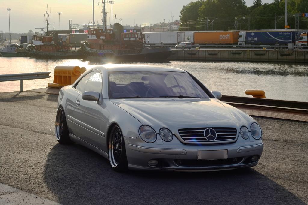 Kuvia käyttäjien autoista - Sivu 5 CL600%20EM