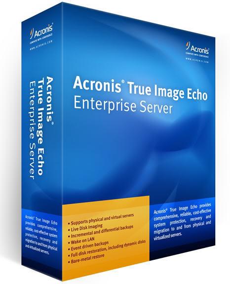 Acronis True Image Echo Enterprise Server v9.5.8115 Full Acronic1