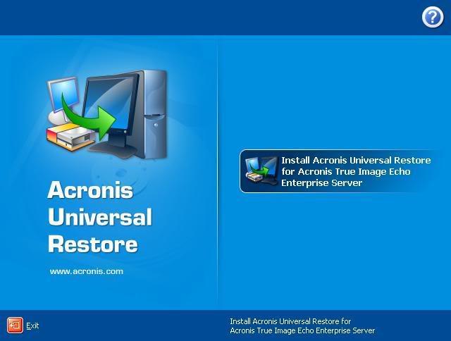 Acronis True Image Echo Enterprise Server v9.5.8115 Full Acronic3
