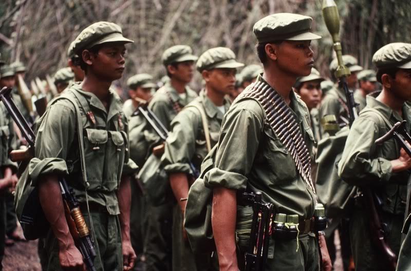 Quân đội Khmer đỏ: từ chiến thắng đến diệt vong 1150014833_21edab9d5a_b