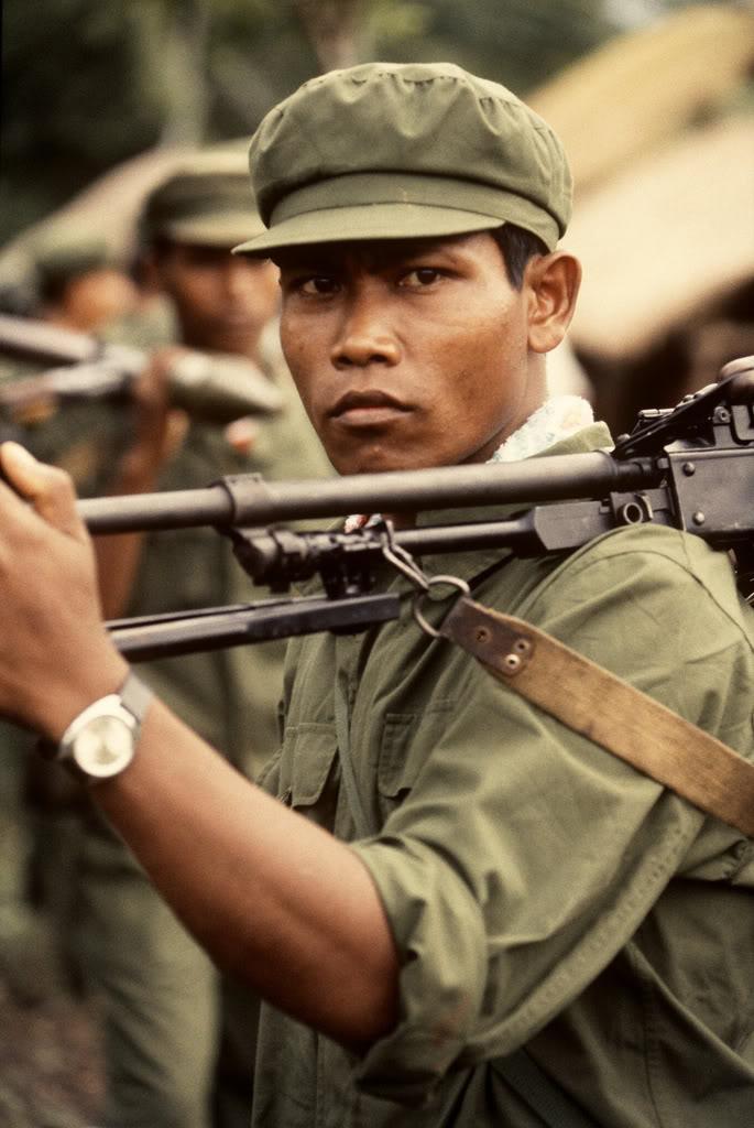 Quân đội Khmer đỏ: từ chiến thắng đến diệt vong 1150015989_f71ebf5b30_b