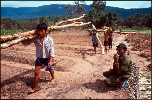 Quân đội Khmer đỏ: từ chiến thắng đến diệt vong 2430659541_c6ed3d3499_o