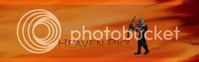 In need of some GFX desginers Heaven