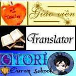 Giáo viên~Dịch thuật viên~nhà Otori