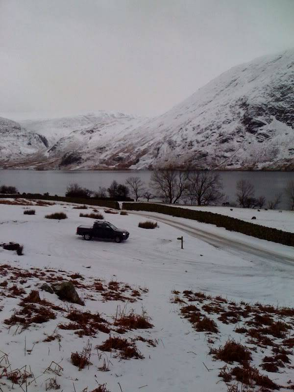 Rislars Ride! Snow09