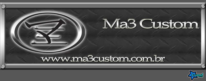 Ma3 Custom & Diecast