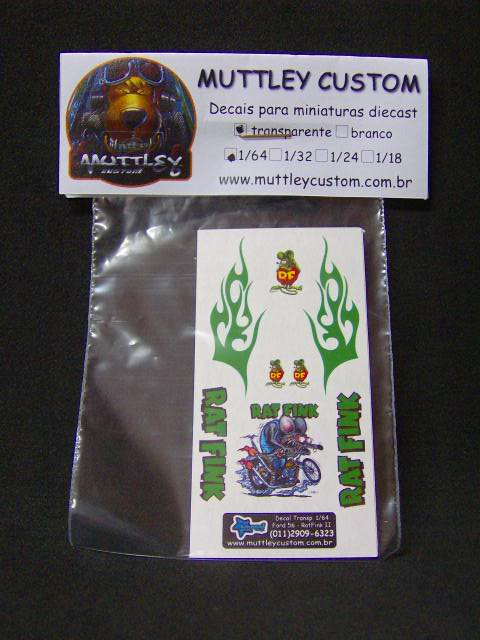 MUTTLEY CUSTOM DECAIS HPIM5678