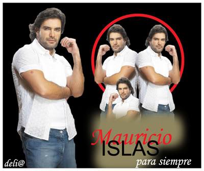 Маурисио Ислас/Mauricio Islas Mau20