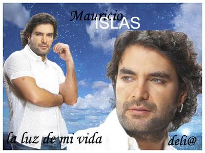 Маурисио Ислас/Mauricio Islas Mau22