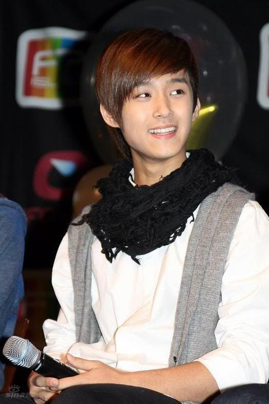Jae Jin in Doğum Gününden Kareler 425b7ddc0546e7c48c1029fa