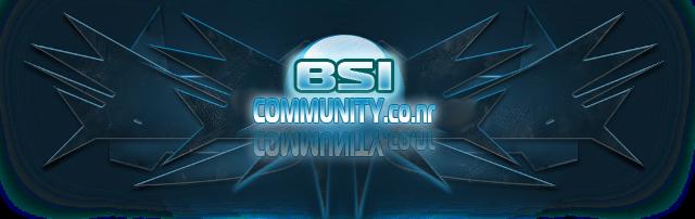 BSI COMMUNITY
