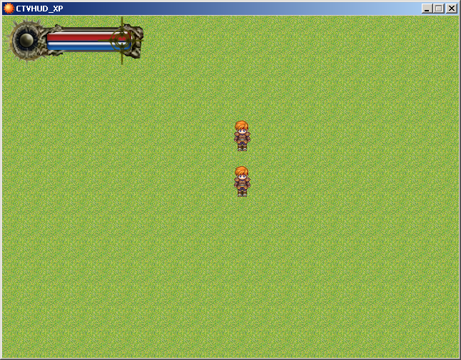 [RPG Maker XP / VX] HUD estilo Castlevania CTVHUD_XP