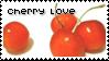 Lizzie's stamp shop! Cherry