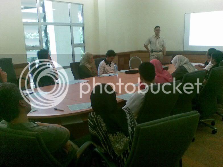 Workshop Pengurusan Kewangan Peribadi Komprehensif 0211200800170